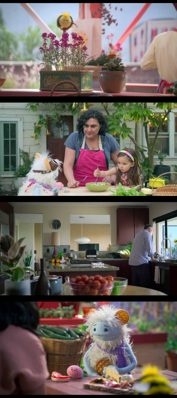 Waffles y Mochi (2021) Temporada 1 HD 720p Latino