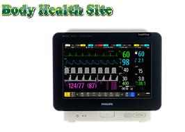IntelliVue MX450 Philips Patient Monitor