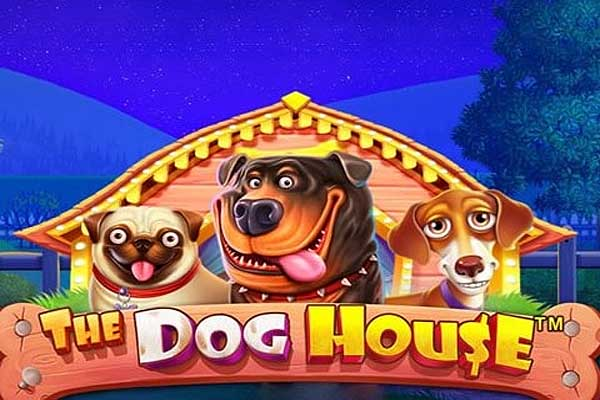 Main Gratis Slot Demo The Dog House (Pragmatic Play)