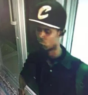 ( Ver fotos)Se busca este hombre; sospechoso de matar empleada de joyería en El Conde