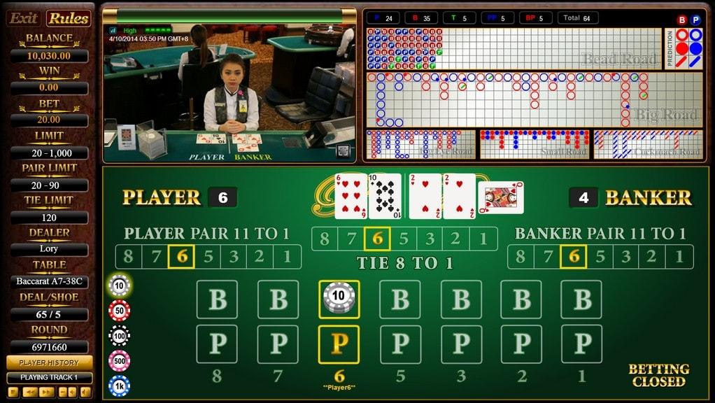 Tips Cara Daftar Main SBOBET Casino Online