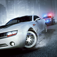 Highway Getaway: Police Chase Apk Game for Android