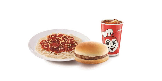 Jollibee's more affordable Sulit-Complete meals
