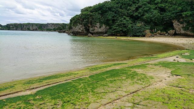 沖縄 伊計島