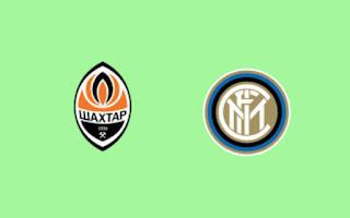 موعد مباراة إنتر ميلان وشاختار دونتسك اليوم والقنوات الناقلة   الدوري الأوروبي 2020