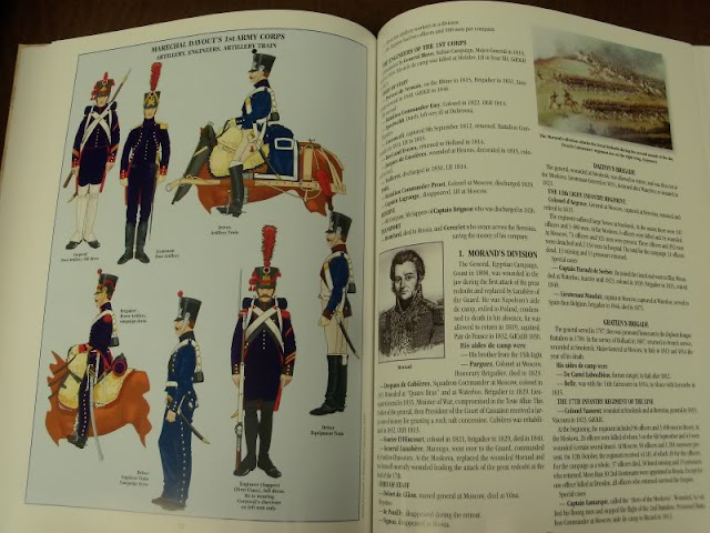 Borodino: The Moscova by F. G. Hourtoulle