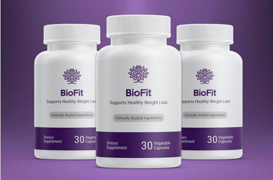 Biofit weightloss supplement: scam or effective pills? honest Review!