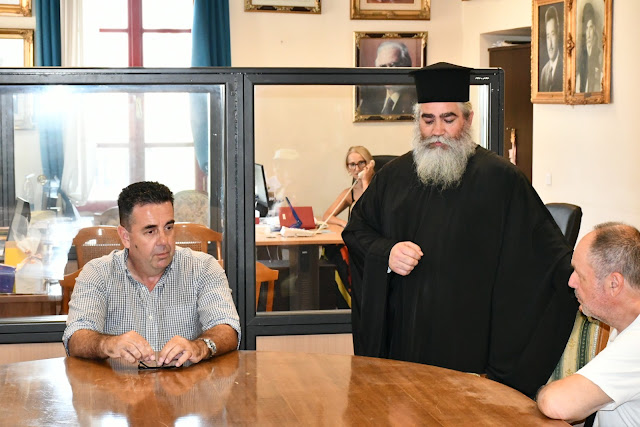 Υλοποιείται το όνειρο του κτηρίου του συσσιτίου της Ευαγγελίστριας Ναυπλίου