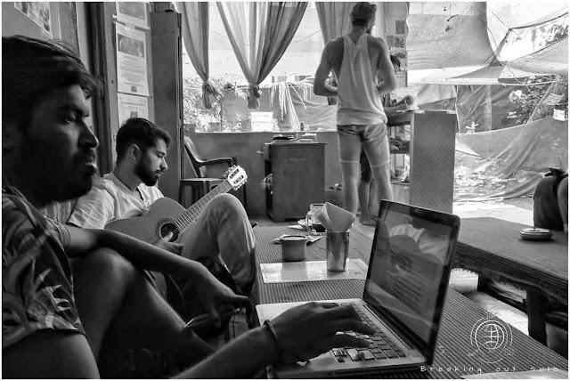 The Bakery, Arambol, Goa