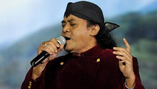 Lirik dan Kunci Gitar Layang Kangen Didi Kempot-Chord