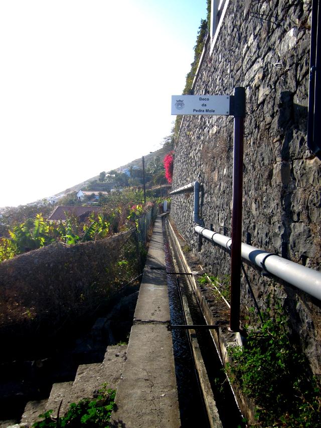 Lido, Madeira
