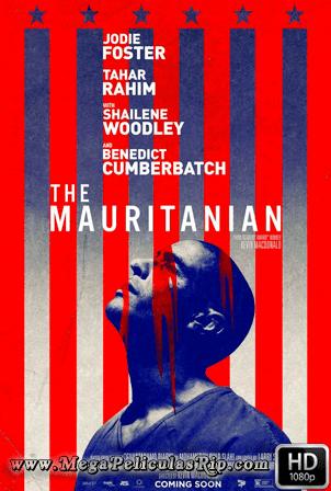 El Mauritano [1080p] [Latino-Ingles] [MEGA]