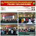 Polsek Tanjung Duren Mengadakan Kegiatan Rutin Pengajian Dan Santunan Anak Yatim Piatu
