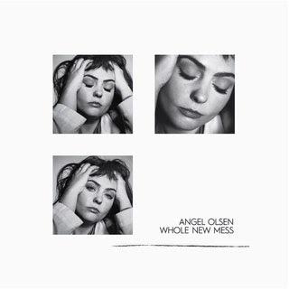 Angel Olsen - Whole New Mess Music Album Reviews