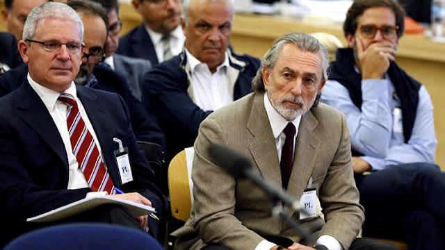 El juicio de una de las tramas de corrupción más importantes de la historia reciente de España