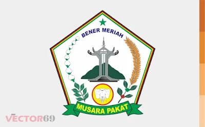 Kabupaten Bener Meriah Logo - Download Vector File AI (Adobe Illustrator)
