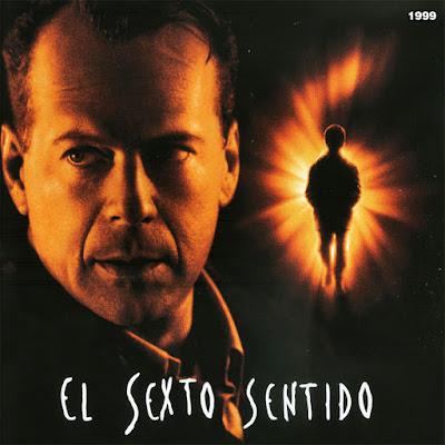 El sexto sentido - [1999]