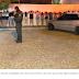 Em Santa Cruz RN, PM encerra festa e leva 63 pessoas à delegacia por fazerem aglomeração durante pandemia.