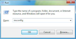 Cara Mempercepat Booting Startup Windows 7, 8 Dan 10