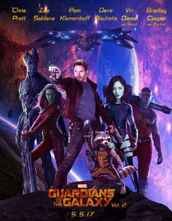 Guardians of the Galaxy Vol. 2 2017 Full English Movie Free Download