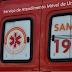 Homem fica gravemente ferido após sofrer acidente de carro em Manaus