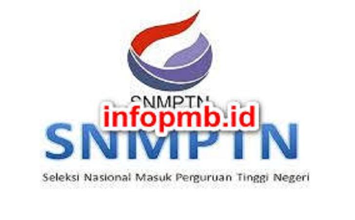 Jadwal Pendaftaran Mahasiswa Baru Jalur (SNMPTN) Seleksi Nasional Masuk Perguruan Tinggi Negeri