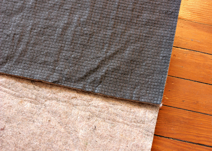Love Laurie Product Review Rug Pad Usa