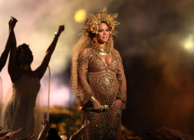 Beyonce drops out of Coachella but will perform in 2018