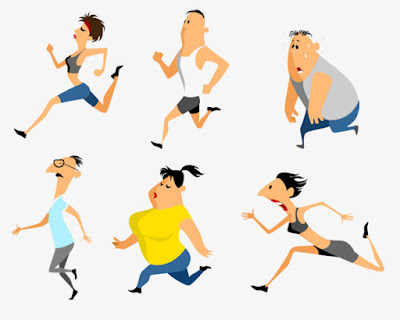 running tips in hindi