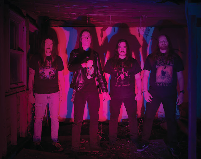 Band Biographies: CLERIC
