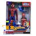 Spiderman Titan Hero Far from Home
