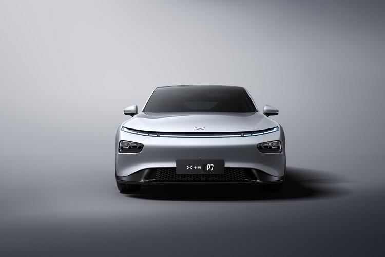 Xpeng P7 - xe điện Trung Quốc 'doạ' mạnh hơn Tesla Model 3