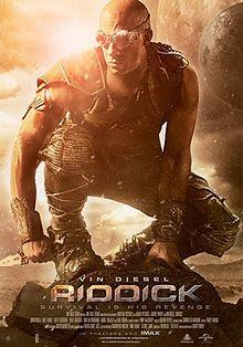 Sinopsis Film Riddick