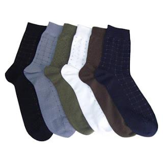 Perbedaan Stocking Dengan Kaos Kaki Yang Harus Kamu Tahu