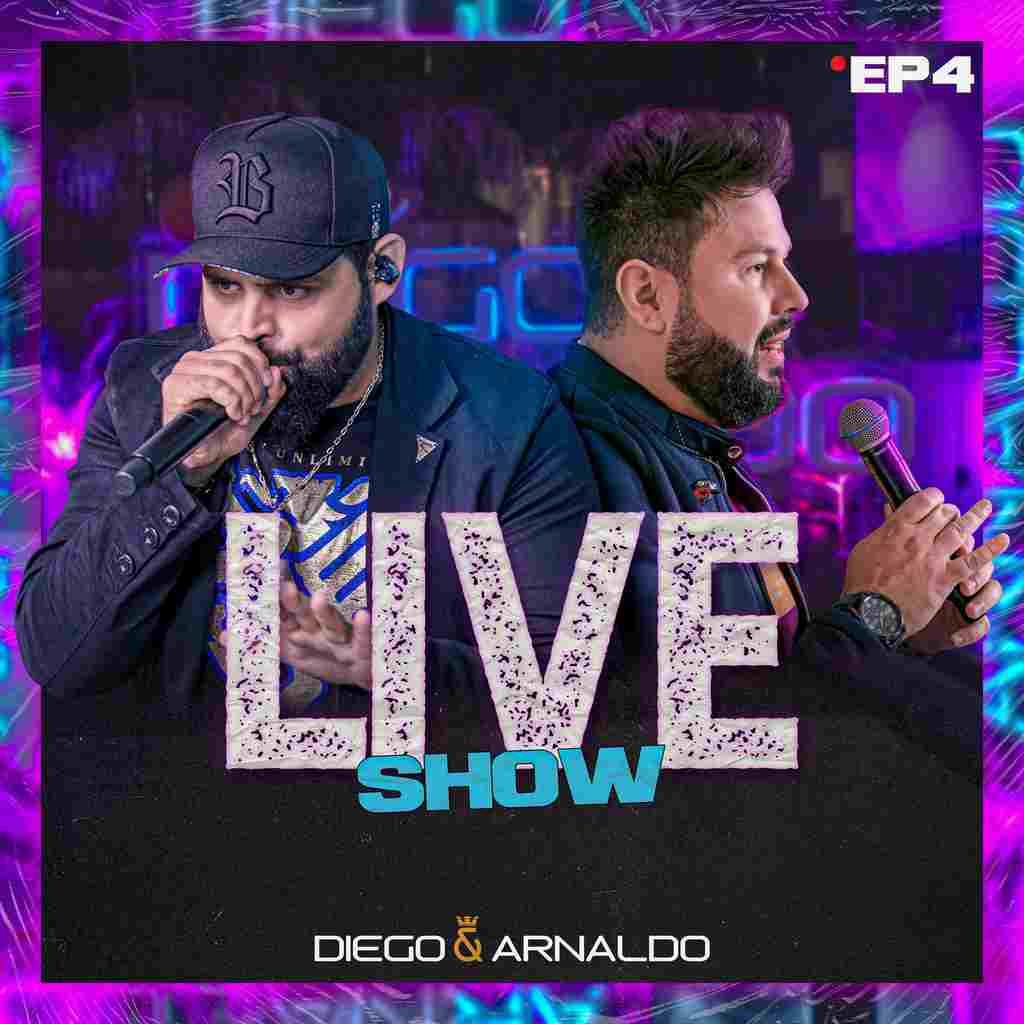 2021 mal começou e Diego e Arnaldo já mostram porque são uma das duplas sertanejas mais importantes da música.