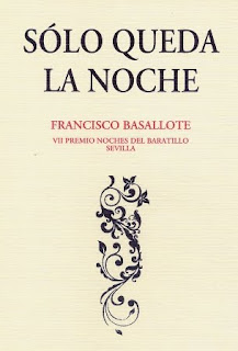 Francisco Basallote: poesía invitada, Ancile