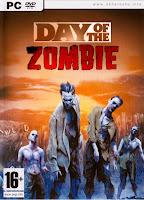Resultado de imagen para day of the zombie caratula