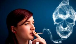 Penyebab Orang Tidak Bisa Berhenti Merokok