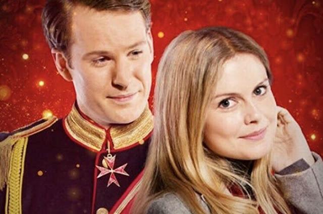 Romantic Movie Scene Feature: Netflix's 'A Christmas Prince.' Features one of the A Christmas Prince romantic moment scenes we love! © Rissi JC a christmas prince romantic moment