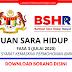 BSH Fasa 3: Download Borang Kemaskini BSH & Lihat Syarat Kemaskini Permohonan Baru