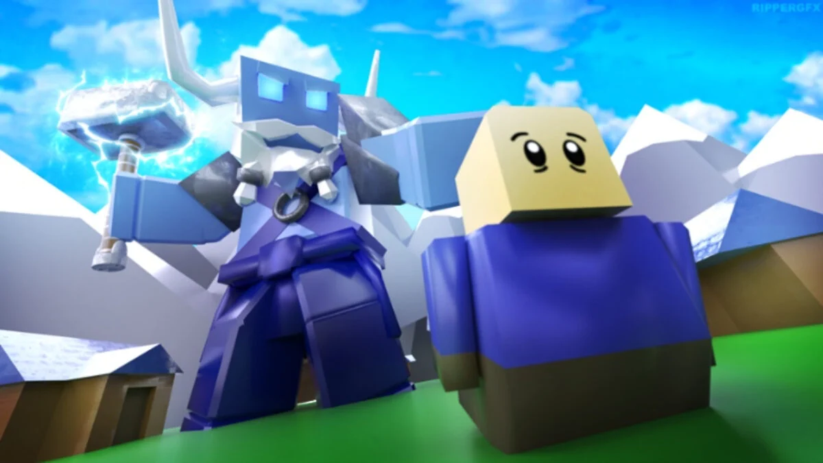 Roblox Gods of Glory - Codes for January 2021