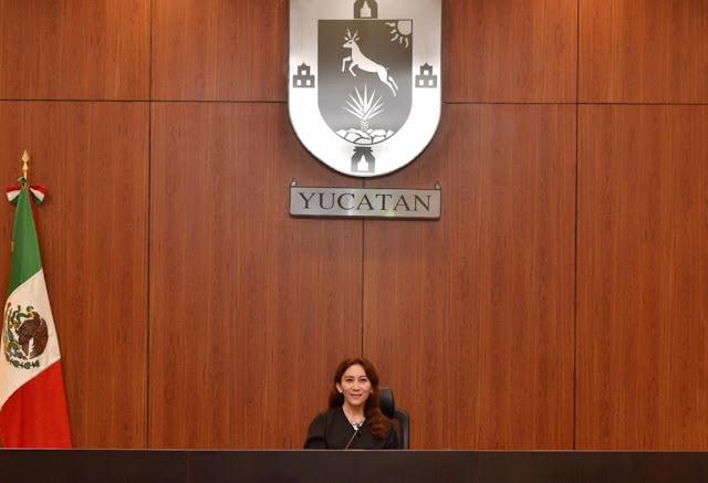 Jueza de Control, Blanca Beatriz Bonilla González