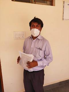 आज तक की खबर का असर, जिला प्रशासन ने सख्ती से संभाली संक्रमण रोकथाम की कमान