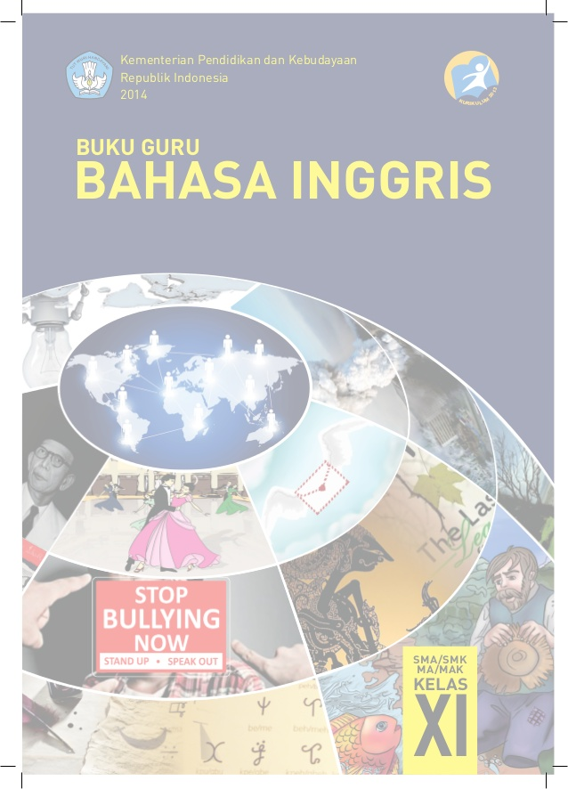 Download Gratis RPP Bahasa Inggris Kurikulum 2013 Revisi ...