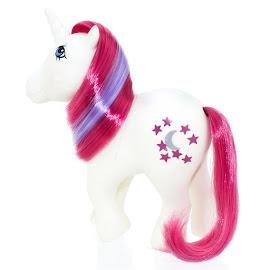 My Little Pony Luna Year Two Int. Unicorn Ponies I G1 Pony