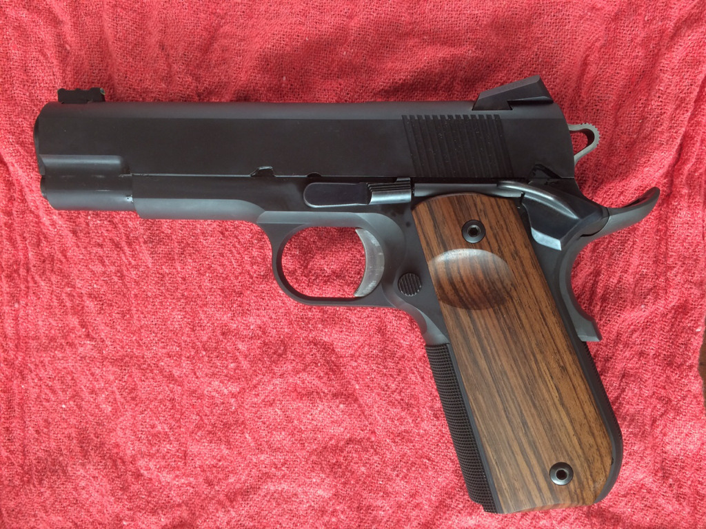 TINCANBANDIT\'s Gunsmithing: What it takes to build a custom 1911