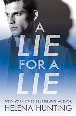 Book Review: A Lie for a Lie (All In #1) by Helena Hunting | About That Story