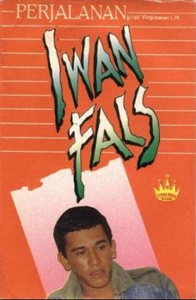 Iwan Fals Mp3 Full Album Perjalanan (1979) Terbaru  Rar