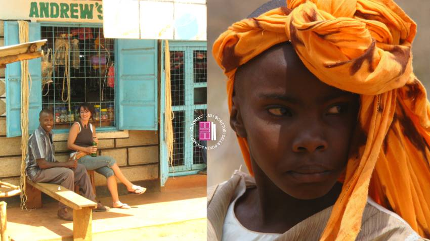 Matiri e Clinic mobile - Kenya - PH Stefania Bergo