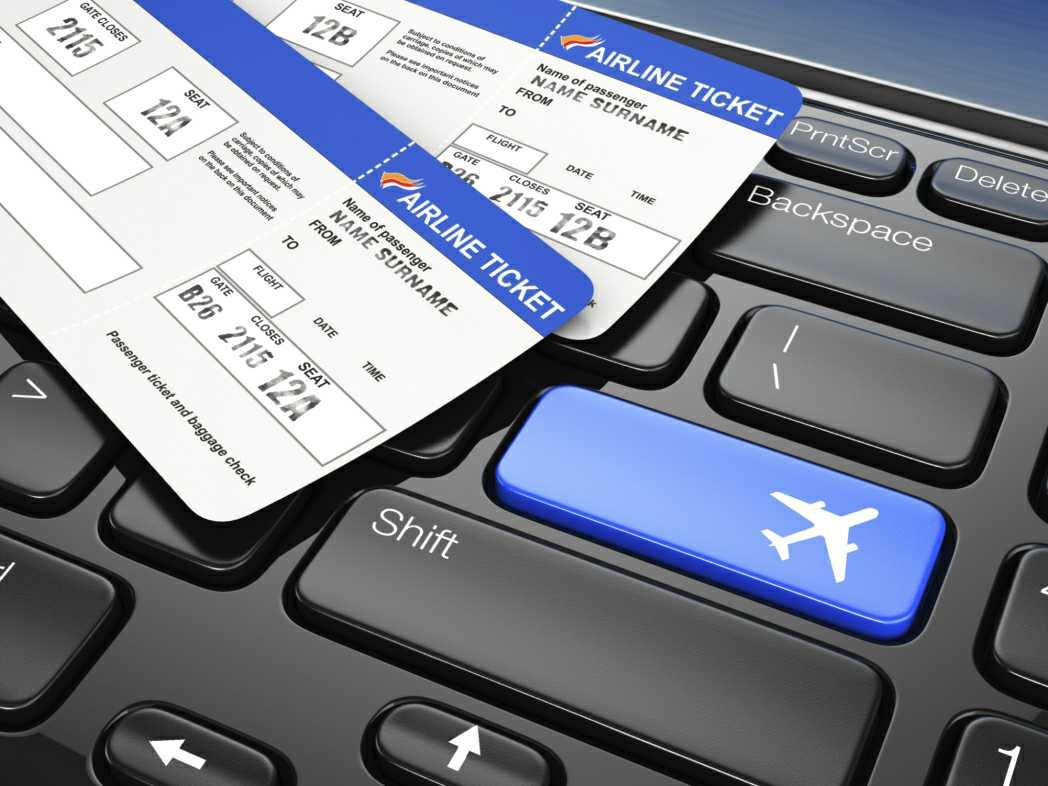 Tiket Pesawat Naik Ke Tarif Batas Normal